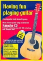 Having Fun playing Guitar (+CD)