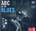 ABC of the Blues 52 CD's + Hohner Puck Mundharmonika