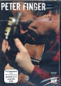 Peter Finger - live in Concert - DVD