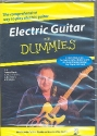 Electric Guitar for Dummies DVD