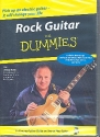 Rock Guitar for Dummies DVD