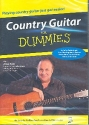Country Guitar for Dummies DVD