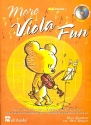 More Viola Fun (+CD) - f�r Viola