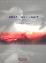 Tango Tout Court - for clarinet and piano
