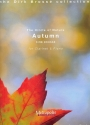 Autumn - for clarinet and piano