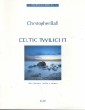 Celtic Twilight for clarinet, violin and piano parts