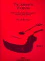 The Guitarist's Progress vol.3 - for classical guitar