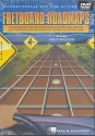 Fretboard Roadmaps - DVD-Video