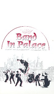 Band in Palace - Video