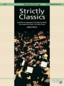 Strictly classics vol.1 teacher's score for 2 violins, 2 violoncellos, 2 basses and piano O,Reilly, John, ed