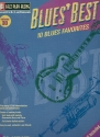 Blues' Best (+CD): for Bb, Eb and C instruments jazz playalong vol.30