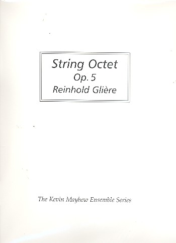 String octet op.5 parts