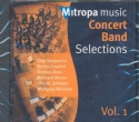 Mitropa Music Concert Band Selections vol.1 - CD