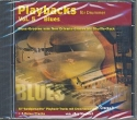 Playbacks für Drummer vol.5 CD Blues