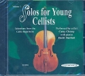 Solos for the young Cellists vol.1 CD