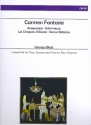 Carmen Fantasia - for flute, bassoon and piano parts