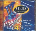 Majesty Band 4 CD