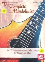 The complete Mandolinist (+CD)
