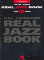 The Real Jazz Book: C Edition