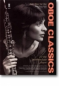 Music Minus One Oboe Oboe classics for the intermediate player book+CD