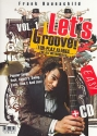 Let's groove vol.1 (+CD) - for all instruments