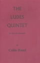 The Ludes Quintet - for recorder ensemble (SAATB) score+parts