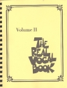 The Real Vocal Book vol.2 American Edition