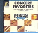 Concert  Favorites vol.2 CD