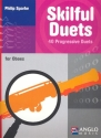Skilful Duets - for 2 oboes score