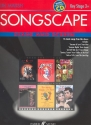 Songscape - Stage and Screen (+CD) - for young voice (chorus) chorus and piano