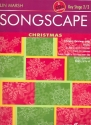 Songscape - Christmas (+ 2 CD's) - for young voice (chorus) and piano