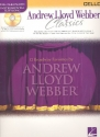 Andrew Lloyd Webber Classics (+Audio Access) - for cello