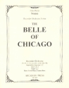 Belle of Chicago - for recorder orchestra score and parts