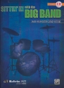 Sittin' in with the Big Band vol.1 (+CD) - for drum set
