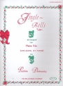 Jingle Bells - for piano 6 hands score