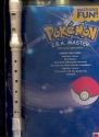Pokemon 2.B.A. Master (+instrument) - for recorder