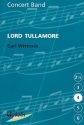 Lord Tullamore - for concert band score