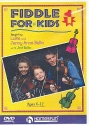 Fiddle for Kids vol.1 DVD-Video