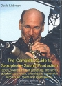 The complete Guide to Saxophone Sound Production DVD-Video