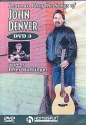 Learn to play the Songs of John Denver vol.3 - DVD-Video