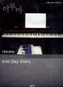 Yiruma Piano Album vol. 3 - H.I.S. Monologue - One Day Diary
