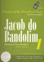 Jacob de Bandolim vol.1 (+CD) - for instruments in C, B or Eb score