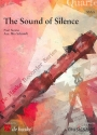 The Sound of Silence - for 4 recorders (SSAA) score and aprts
