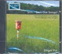 SOS - Save our Songs - Deutsche Volkslieder neu arrangiert CD