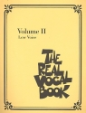The real Vocal Book vol.2: for low voice