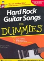 Hard Rock Guitar Songs for Dummies 33 Hard Rock Classics for guitar (with music notation, tablature and performance notes)