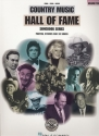 Country Music Hall of Fame vol.3 - Songbook piano/vocal/guitar