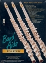 Music Minus One Flute (+CD) Band Aids for flute and orchestra