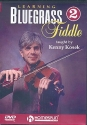 Learning Bluegrass Fiddle vol.2 - DVD-Video
