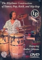 The Rhythm Construction of Dance, Pop, R&B and Hip-Hop for percussion - DVD-Video